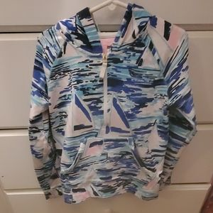 Lilly  Pulitzer pull over